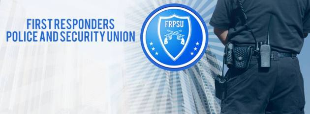 First Responders Police and Security Union, Maryland Security Union