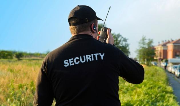 International Guards Union of America, IGUA, Security Guard Union, Union for Security Guards