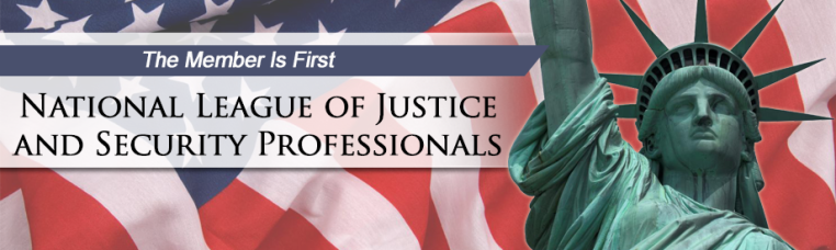 nljsp, The National League of Justice and Security Professionals, Security Guard Unions, Unions for Security Guards