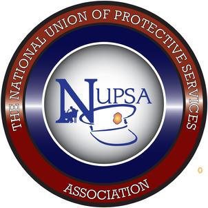 NUPSA, National Union of Protective Services Associations, Security Guard Unions, Unions for Security Guards