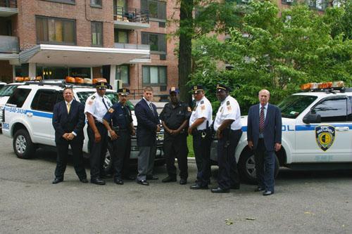 Security Guard Jobs NY