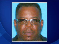 Security Guard Keith Cox Metro rail, 50 State Security, Dade Metro Rail Shooting