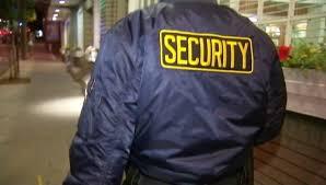 security guard shooting,
