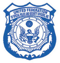 ufspso, United Federation of Special Police and Security Officers, Security Guard Union, Security Guard Unions, Union for Security Guards