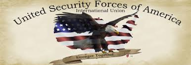 United Security Forces of America (USFAIU), Security Guard Union, Union For Security Guards,