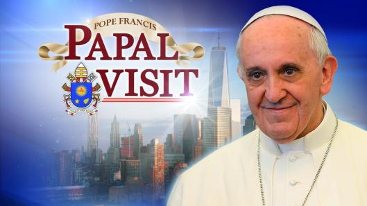 Pope Francis, New York,papal visit