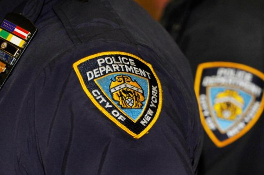 NYPD, Killings, Police Officers NYPD