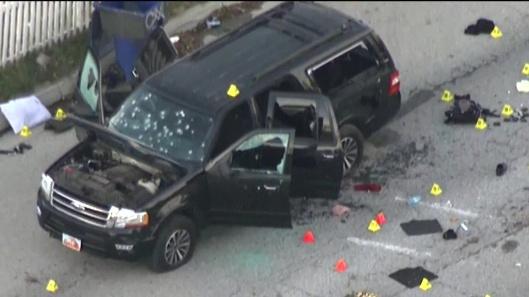 2015 San Bernardino shooting