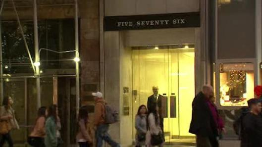SECURITY GUARD, CHARGED IN MIDTOWN JEWELRY THEFT, NYC,