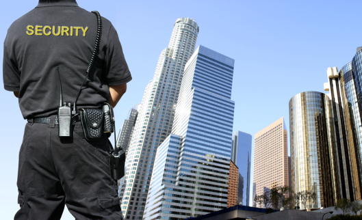 Security Guard Jobs New York, Security Guard Employment in New York