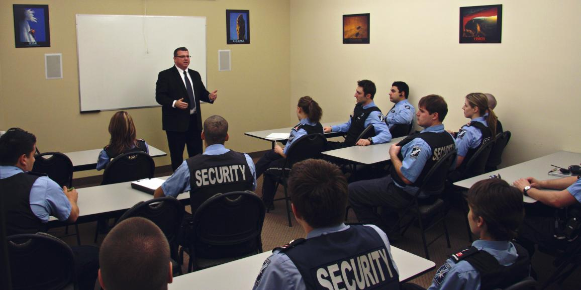 Unarmed Security Jobs – Securitas Security Job