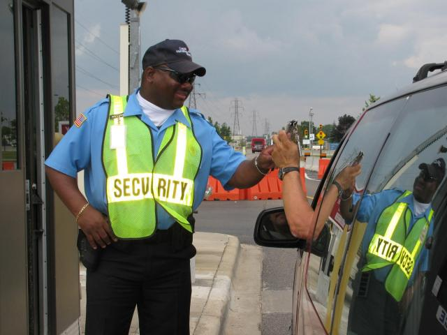 Armed and Unarmed Security Guard Jobs NYC | Unions for Security ...