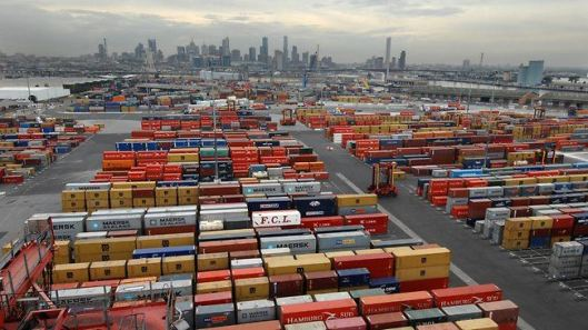 Universal Protection Service, New Jersey Docks and Ports