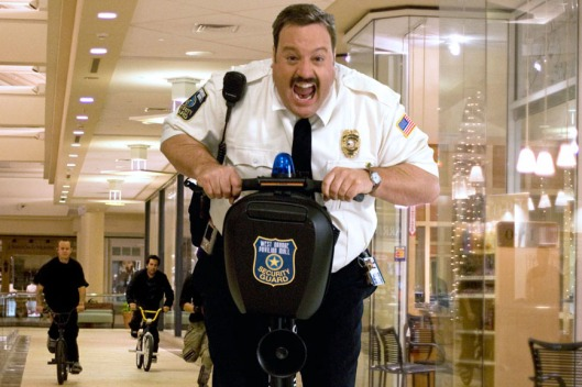 kevin-james-mall-cop-2, Security Guard
