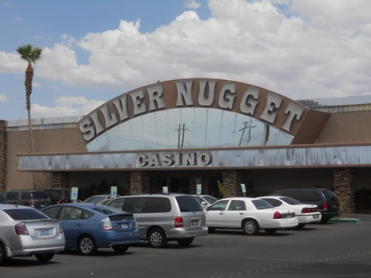 Security Guard Shot by Police at Silver Nugget Casino in North Las Vegas, Security Guard Killed