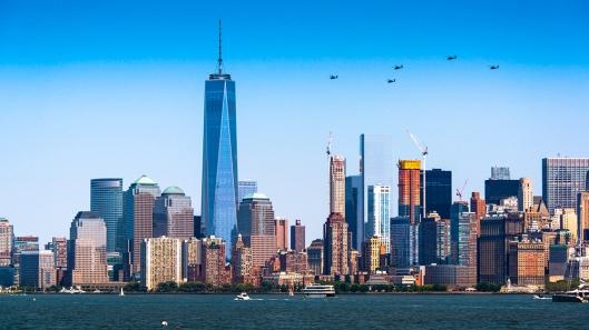 WORLD TRADE CENTER NYC, Security Guard Jobs, AlliedBarton