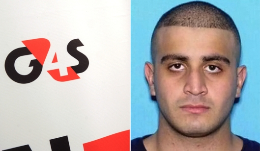 G4S Security Guard Omar Mateen, G4S Security Guard, G4S Security Officer