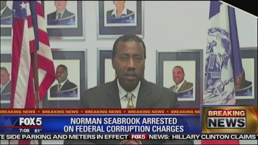 Norman Seabrook, Correction Officers' Benevolent Association, NYC Correctional Officers Union