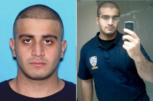 G4S Security Guard, Omar Mateen, Orlando Club Shooting, Pulse Orlando, a gay nightclub