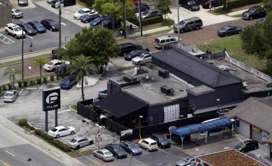 orlando club shooting pulse