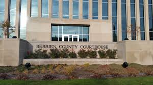 Berrien County Courthouse Shooting, Michigan, Police Killed, Court Officers, Shooting, bailiffs killed