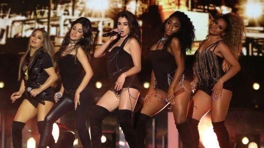Fifth Harmony,