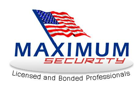 Maximum Security, Security Guard Company Long Island,