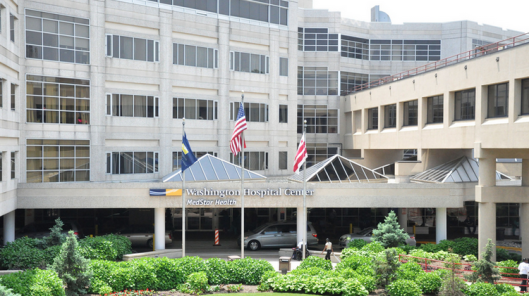 Medstar Washington Hospital Center, Washington DC, Special Police Officers
