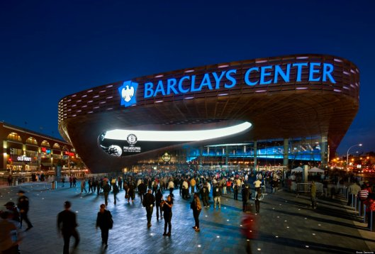 Barclays-Center, Brooklyn, Security Guard Jobs