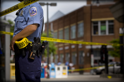 DC security guard shot, DC Special Police Officer Shot Killed, Evan Williams