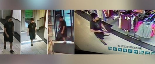 Cascade Mall Shooting, Manhunt underway for gunman who killed 5 people at mall in Washington state