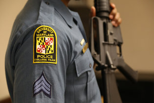 Security guard critically injured in shooting near College Park, University of Maryland security guard shooting
