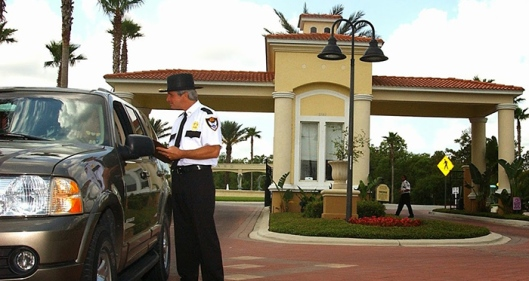 Security Guard Union, Long Island Gated Communities, Residential Security Guard