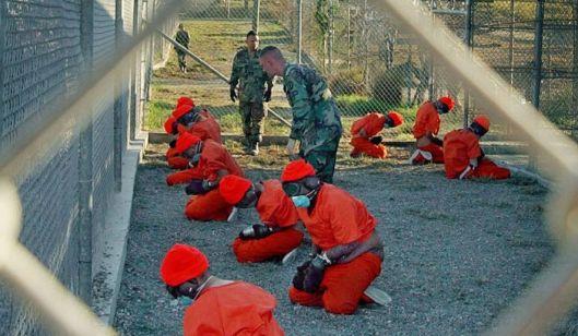 Guantanamo Bay detainees