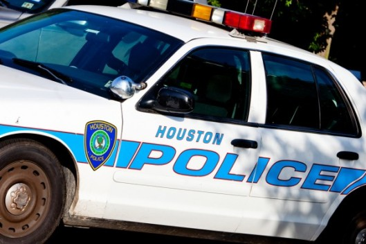 Security Guard James Flemming Bowman Shot Killed, Houston Police Department,