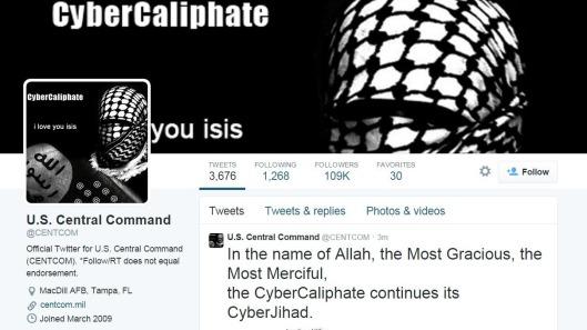 twitter, social media, ISIS, terrorism