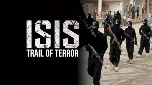 ISIS_TRAIL_OF_TERROR, September Terror Threat Snapshot, which details terrorism events and trends in August 2016.