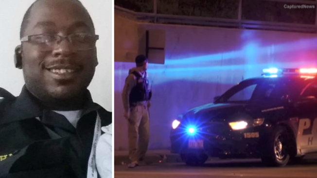 Security Guard Shot and Killed | Unions for Security Guards