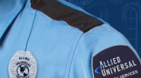 Allied Universal employee handbook | Unions for Security