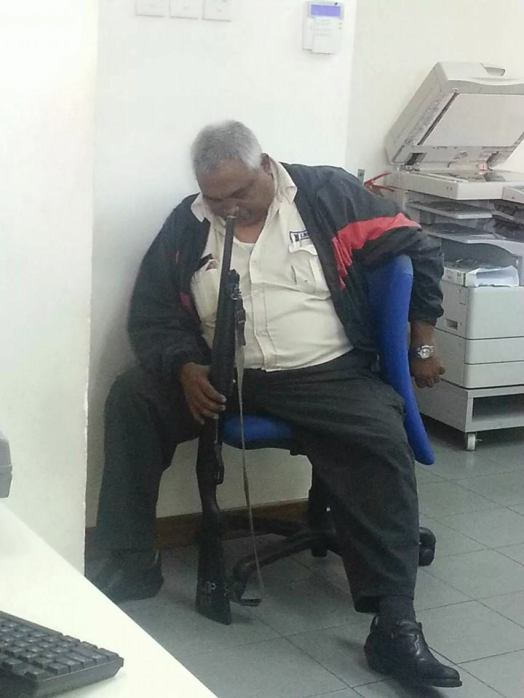 security-guards-sleeping-on-the-job-while-on-duty