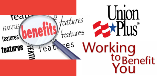 Union Plus Benefits for Security Guards, Health Benefits, Free Prescription Benefits