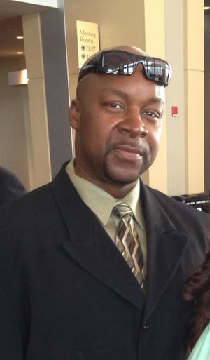 Death of Security Guard Barry Mitch Mitchell, Manchester Public Schools