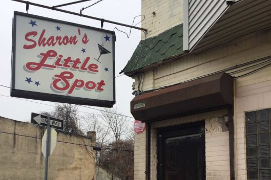 Sharon's Little Spot Bar