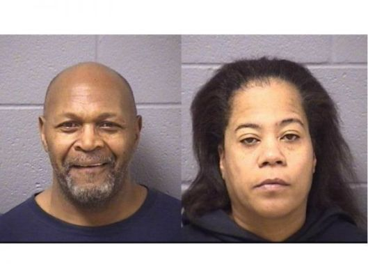 Felisa Dawson, security guard assault, Robert Smith