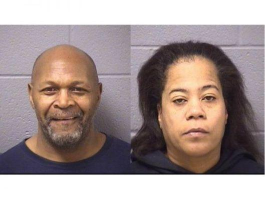 Felisa Dawson, security guard assault, Robert Smith