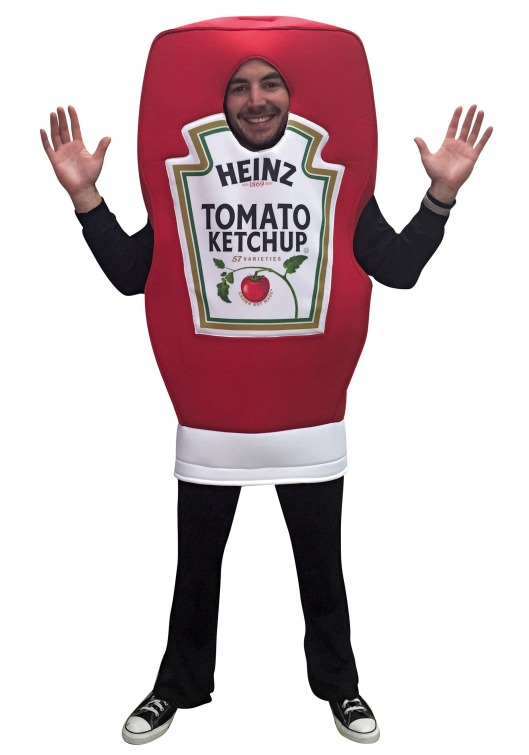 heinz ketchup security-guard, insider trading