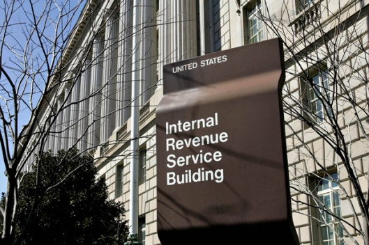 IRS Headquarters Washington DC, SPFPA, LEOSU-DC, Security Police Fire Union, Roseville MI