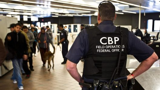 U.S. Customs and Border Protection, CBP, American Security Programs ASP