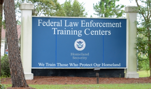 Federal Law Enforcement Training Center, FLETC, Chenega Infinity LLC , LEOSU-DC, LEOS-PBA