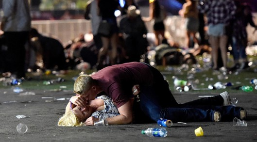 Mandalay Bay Las Vegas Shooting, Active Shooter, Terrorism